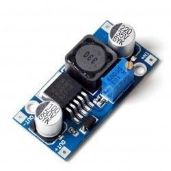 Robotistan - Ayarlanabilir Step Up Boost Voltaj Regülatör Kartı - XL6009 - 4 A